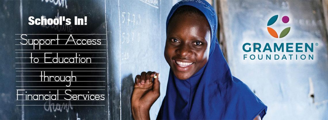 Grameen Foundation Education