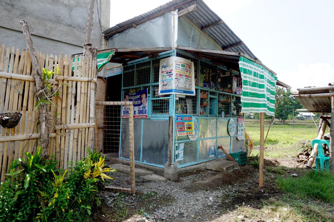 Sari Sari shop