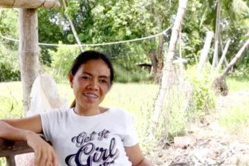 Jenny Gramo - Grameen Community Agent