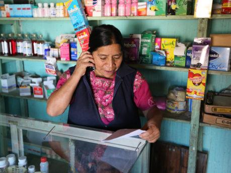 Latin America Financial Inclusion