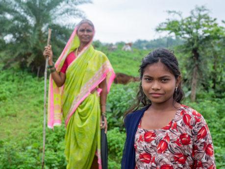 Empowering women in India