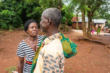 Grameen Foundation Gender Dialogue training