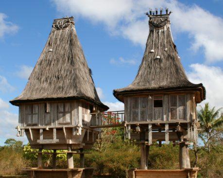 Timor Leste Pixa Bay