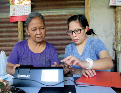Grameen Community Agent training to offer Digital Financial Services