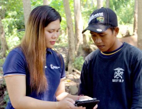 Smallholder Farming Digital Data