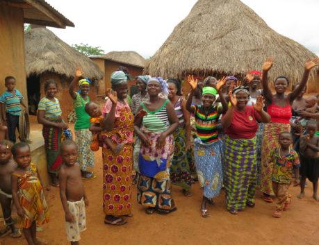 Grameen Foundation Benin
