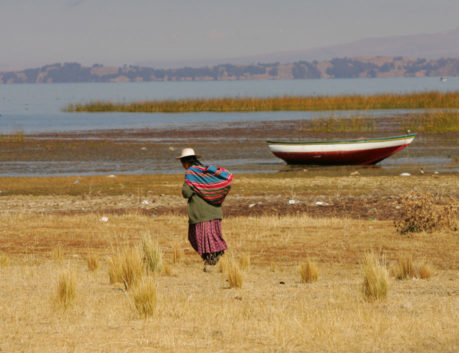Grameen Foundation Bolivia