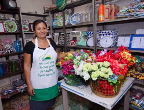 Grameeen Foundation El Salvador