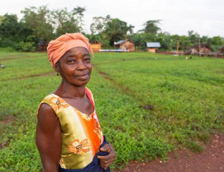 Grameen Foundation Ghana