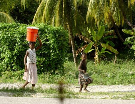 Grameen Foundation Haiti