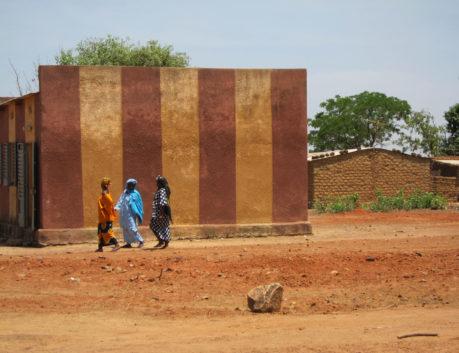Grameen Foundation Mali