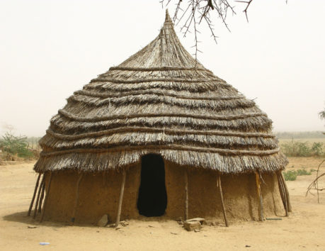 Where we work niger