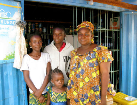 Grameen Foundation Nigeria