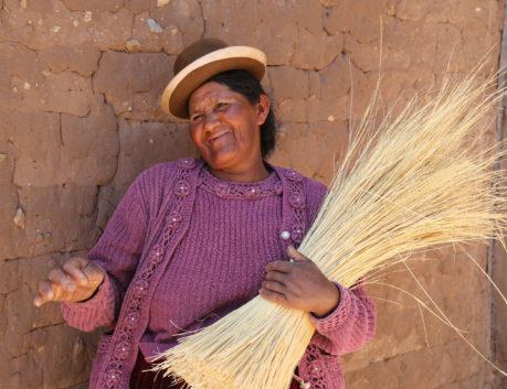 Grameen Foundation Peru
