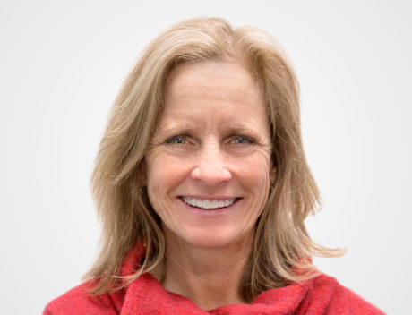 Mary Soper - CFO of Grameen Foundation