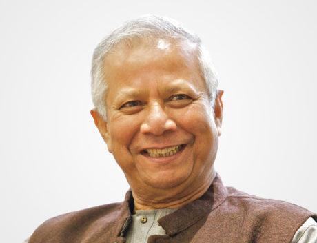 Muhammad Yunus - Founder Grameen Bank