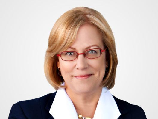 Jeanne Schwartz - Vice President Grameen Foundation