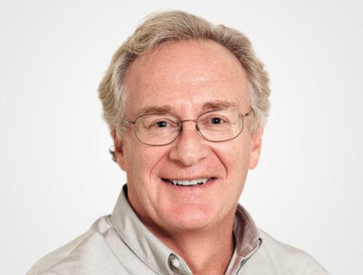 Steve Hollingsworth - President + CEO Grameen Foundation