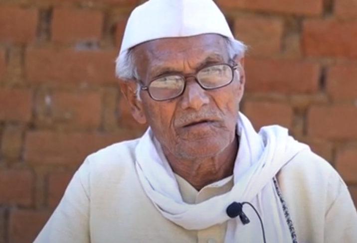 Jagganath Hatwar, Grameen Mittra beneficiary