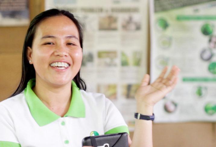Melisa Estoya - Grameen Community Agent