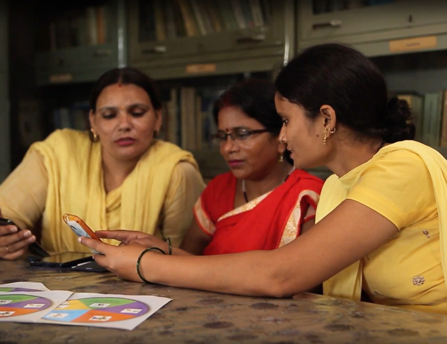 Grameen Foundation Products and Services