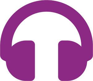 Headphones solid